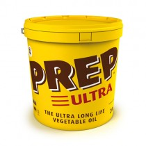Prep Ultra Long Life Tub 20l