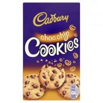 Cadbury Choc Chip Cookies PM £1