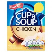 Batchelors Cup a Soup Chicken