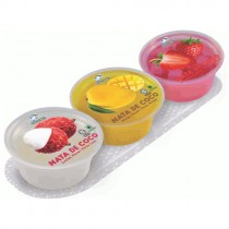 Dolphin Mixed Flavour Jelly