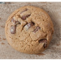Otis Spunkmeyer Milk Choc Chunk Cookie Dough