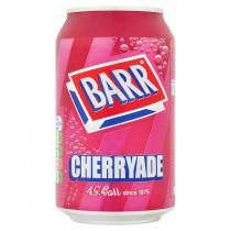 Barr Cherryade 330ml PM 49p