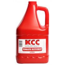 KCC Tomato Ketchup