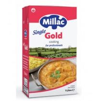 Millac Gold Single Cream Alternative