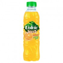 Volvic Juiced Orange 500ml