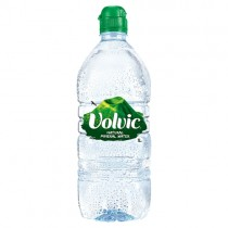 Volvic Natural Mineral Water 1lt Sportscap