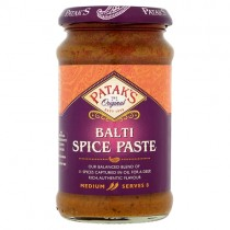 Pataks Balti Spice Paste