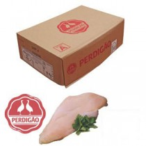 Perdigao Halal Chicken Fillet 10kg
