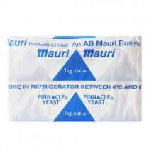 Mauri Yeast