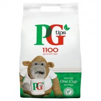 PG Tips 1100 Tea Bags