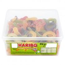 Haribo Giant Dummies Zing PM 10p