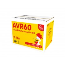 AVR60 Long Life Oil