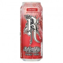 Relentless Cherry PM £1