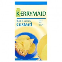 Kerrymaid Thick & Creamy Custard