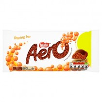 Aero Orange PM £1