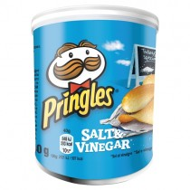 Pringles Salt & Vinegar PM 69p