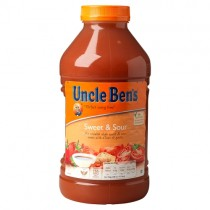 Uncle Bens Sweet & Sour Sauce