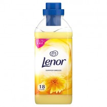 Lenor Summer Breeze Fabric Conditioner 18 Washes PM £1.75