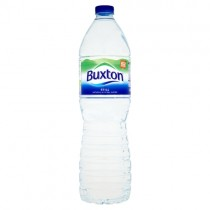 Buxton Natural Mineral Water 1.5lt