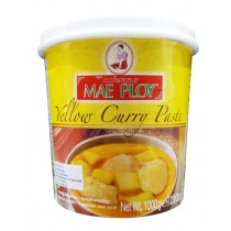 Mae Ploy Yellow Curry Paste 1kg