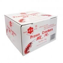 Kang Mei Prawn Crackers 2kg