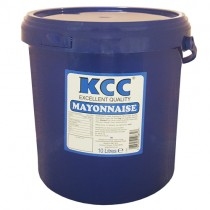 KCC Mayonnaise 10lt