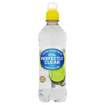 Perfectly Clear Still Lemon & Lime Water