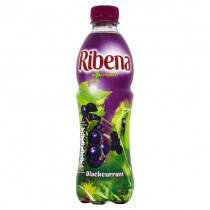 Ribena Blackcurrant 500ml PM £1.09 or 2/£2