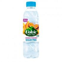 Volvic Touch of Fruit Mango Passion Sugar Free 500ml