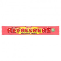 Swizzels Giant Strawberry Refreshers PM 10p