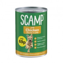 Scamp Chicken PM 69p
