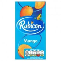 Rubicon Mango 288ml PM 65p