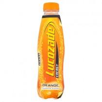 Lucozade Energy Orange Bottle 380ml
