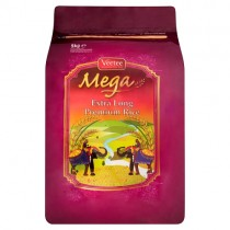 Veetee Mega Extra Long Rice 5kg
