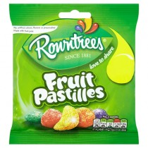 Rowntrees Fruit Pastilles PM £1