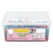 Haribo Fizzy Bubblegum Bottles PM 5p