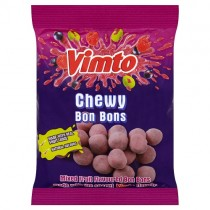 Vimto Chewy Bonbons PM £1