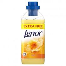 Lenor Summer Breeze Fabric Conditioner 19 Wash PM £1.75