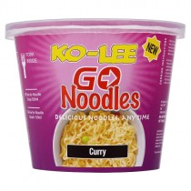 Ko Lee Go Noodles Curry
