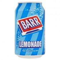 Barr Lemonade 330ml PM 49p