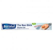 Bacofoil The Non Stick Kitchen Foil 300mm x 5m