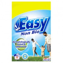 Easy Non Bio Washing Powder 13 Wash PM £1