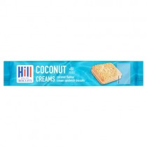 Hill Biscuits Coconut Creams