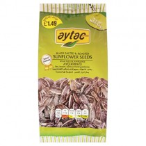 Aytac Black Sunflower Seeds PM £1.49