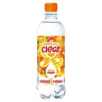 Perfectly Clear Orange & Mango