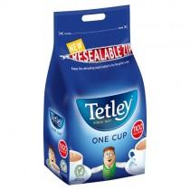 Tetley One Cup 1100 Tea Bags