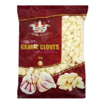 Crown Farms Peeled Garlic Clove