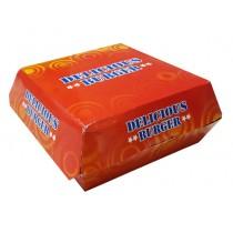 Burger Box 5''