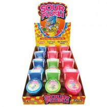 Kidsmania Sour Flush Candy