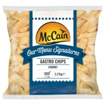 McCain Chunky Gastro Chips